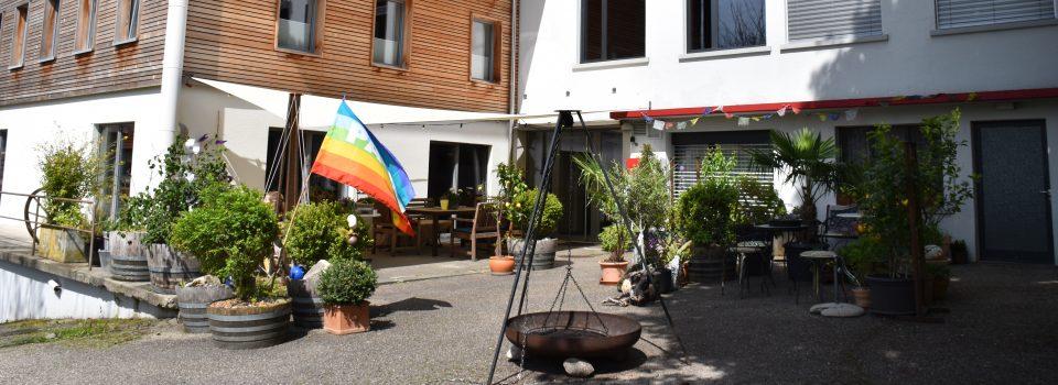 Gemeinschaftliches Wohnprojekt Dorfhuus