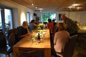 20.08.2016 Dorfhuus-Nachmittag
