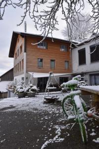 Dorfhuus Winter 2016/2017