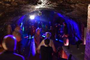 Februar Disco mit DJ Philipp