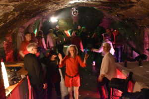 TanzImpuls: Freies Tanzen